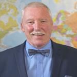 Mr Séan Mc Burney