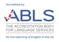 ABLS logo with accreditation RGB